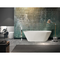 Kylpyamme Bathlife Balans 1500 valkoinen