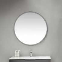 Peili Bathlife Roa, 900mm, musta