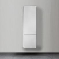 Sivukaappi Bathlife Eufori 450x1500x350mm, valkoinen