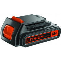 Lithium-ion akku BLACK+DECKER BL2018, 18V, 2,0Ah