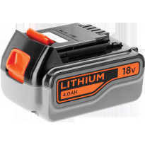 Lithium-ion akku BLACK+DECKER BL4018, 18V, 4,0Ah