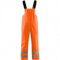 Sadehousut Blåkläder 1386 Highvis, huomio-oranssi