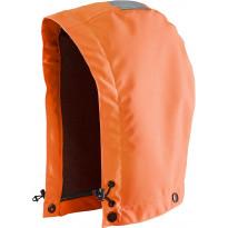 Huppu Blåkläder Highvis 2166, vuorattu, huomio oranssi