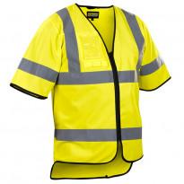 Huomioliivi Blåkläder 3023 Highvis, keltainen