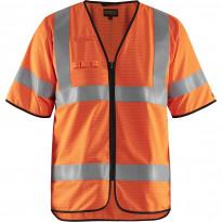 Palosuojattu huomioliivi Blåkläder 3034 Highvis, huomio-oranssi