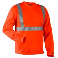 Highvis paita, UV-suojattu, oranssi