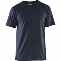 T-paita Blåkläder 3525, tummansininen