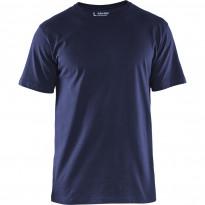 T-paita Blåkläder 3525, mariininsininen