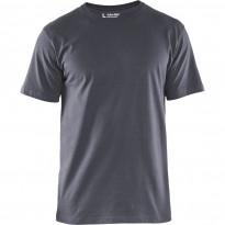T-paita Blåkläder 3525, harmaa
