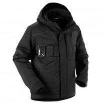 Talvitakki Blåkläder 4881, musta
