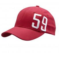 Lippis 59, punainen