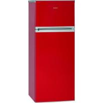 Jääkaappipakastin DT349, 172+40l, punainen
