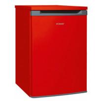 Jääkaappi Bomann VS 354, 130 l, punainen