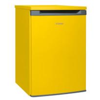 Jääkaappi Bomann VS 354, 130 l, keltainen