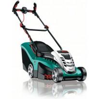 Akkuruohonleikkuri Bosch, Rotak 370 LI, 2x2,0Ah