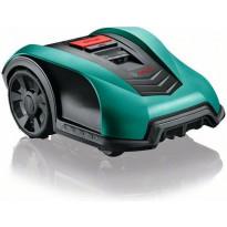 Robottiruohonleikkuri Bosch, Indego 400