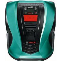 Robottiruohonleikkuri Bosch Indego S+ 400, 400m², Verkkokaupan poistotuote