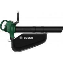 Lehtipuhallin/-imuri Bosch UniversalGardenTidy 3-in-1, silppuava