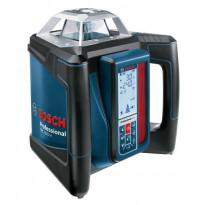 Pyörivä laser Bosch Professional GRL 500 H + LR50