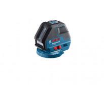 Linjalaser Bosch Pro GLL 3-50 P +BM1+L-BOXX