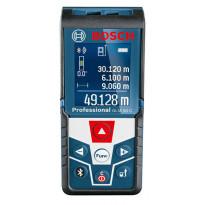 Laseretäisyysmittalaite Bosch Professional GLM 50 C