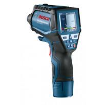 Lämpötunnistin Bosch Professional GIS 1000 C, L-Boxx