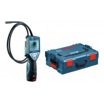 Tarkastuskamera Bosch Professional GIC 120 C 12 V-LI, 1.5Ah akulla