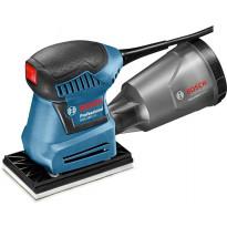 Tasohiomakone Bosch Professional GSS 160-1 A