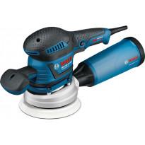 Epäkeskohiomakone Bosch Professional GEX 125-150 AVE