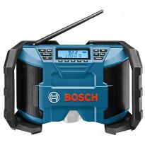 Radio Bosch Professional GML Soundboxx 18V Solo, pahvi, ei sis. akkua/laturia