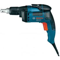 Ruuvinväännin Bosch Professional GSR 6-25 TE