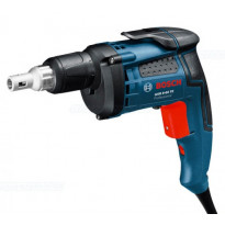 Ruuvinväännin Bosch Professional GSR 6-60 TE