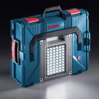 Akkuvalaisin L-Boxx koko 2 GLI PORTA LED 14,4/18V-LI, ei sis. akkua/laturia