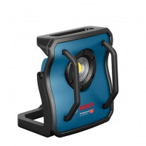 Akkuvalaisin Bosch Professional GLI 18V-4000 Solo, ilman akkua