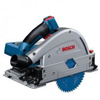 Akku-upotussaha Bosch Professional GKT 18V-52 GC Solo, ilman akkua + L-Boxx