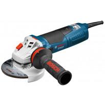 Kulmahiomakone Bosch GWS 17-125 INOX