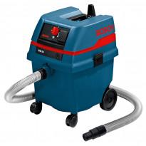 Kuiva-/märkäimuri Bosch Professional GAS 25 L, Verkkokaupan poistotuote