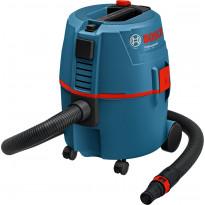 Kuiva-/märkäimuri GAS 20 L