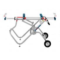 Liikuteltava sahapöytä Bosch Professional GTA 2500 W