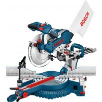 Katkaisu- ja jiirisaha Bosch Pro GCM 10 SD