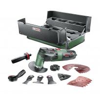 Monitoimikone Bosch PMF 250 CES Toolbox