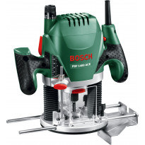 Yläjyrsin Bosch POF 1400 ACE