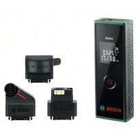 Etäisyysmittalaite Bosch Zamo III Set