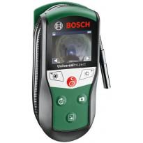 Tarkastuskamera Bosch, UniversalInspect