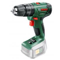 Akkuiskuporakone Bosch one PSB 1800 LI-2 Solo, ei sis. akkua/laturia, Verkkokaupan poistotuote