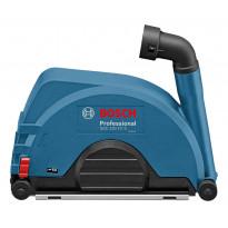 Pölynpoistoyksikkö Bosch Professional GDE 230 FC-S kulmahiomakoneille