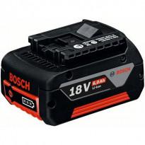 Akku Bosch Professional GBA 18V, 6.0Ah, Li-ion