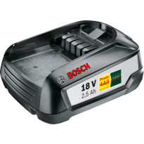 Akku Bosch 18V, 2.5Ah