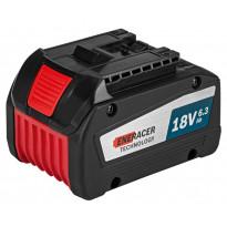 Akku Bosch GBA 18V 6,3 Ah Eneracer