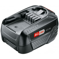 Akku Bosch Power for ALL 18V, 4.0Ah